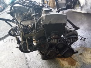 Двигатель на Toyota Sprinter AE100 5AFE