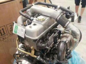 Двигатель дизель isuzu