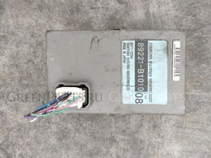 Электронный блок на Toyota Passo KGC30 1KR 89221B1010