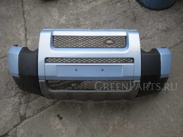 Бампер на Land Rover Freelander SALLNABG14A410312 25K