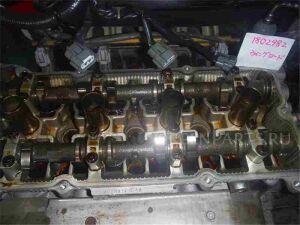Двигатель в сборе на Nissan Wingroad WRY11-251927 QR20DE