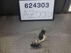 Замок двери на Mazda Az-wagon MD21S-615388 K6ANA