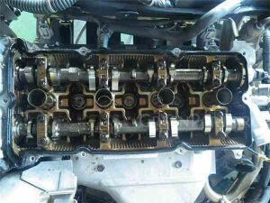 Двигатель в сборе на Nissan Wingroad WRY11-306272 QR20DE