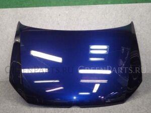 Капот на Volkswagen Polo WVWZZZ6RZBU009023 CBZ