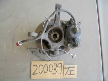 Цапфа NISSAN MOCO MG33S-240186 R06AT 40015-4A00E