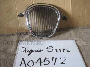 Решетка радиатора на Jaguar S SAJKC01FYGL26954
