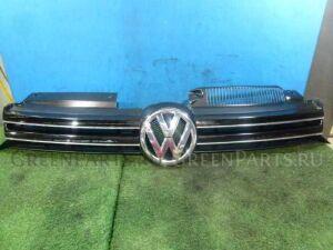 Решетка радиатора на Volkswagen Golf WVWZZZ1KZAW370249 CBZ