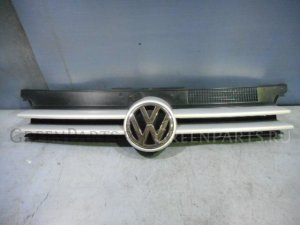 Решетка радиатора на Volkswagen Golf WVWZZZ1JZYP169145 APK