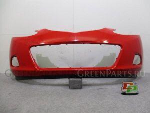 Бампер на Mazda Demio ZJVE