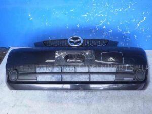 Бампер на Mazda Demio 460458 ZJVE