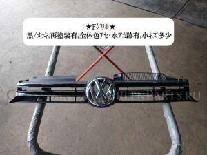 Решетка радиатора на Volkswagen Golf WVWZZZ1KZAM614379 CAV