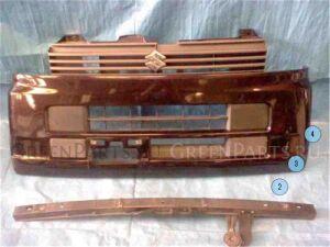 Бампер на Suzuki Every DA64W-305874 K6A
