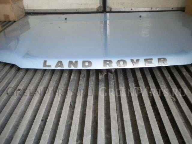Капот на Land Rover Freelander SALLNABG14A410312 25K