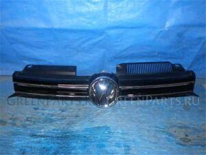 Решетка радиатора на Volkswagen Golf WVWZZZ1KZAW131054 CAX