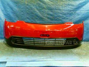 Бампер на Mazda Verisa DC5W-306204 ZYVE