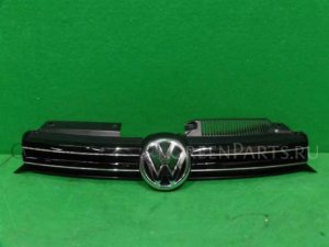 Решетка радиатора на Volkswagen Golf CBZ