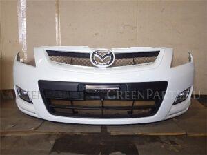 Бампер на Mazda Mpv LY3P-111908 L3VE