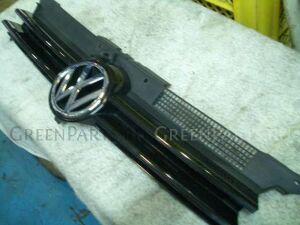 Решетка радиатора на Volkswagen Golf 608454 AEH