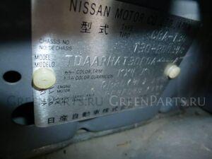 Двигатель в сборе на Nissan X-Trail T30-200348 QR20DE