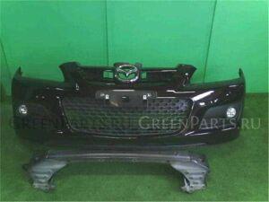 Бампер на Mazda Atenza GG3P-400172 L3VDT