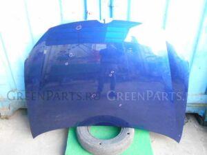 Капот на Volkswagen Golf WVWZZZ1KZCW335552 CBZ