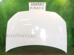 Капот на Volkswagen Polo WVWZZZ9NZ7U054334 BKY