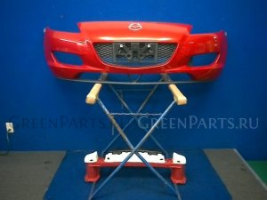 Бампер на Mazda Rx-8 SE3P-133226 13B-MSP