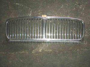 Решетка радиатора на Jaguar XJ SAJJHKLD3AJ704926 9E
