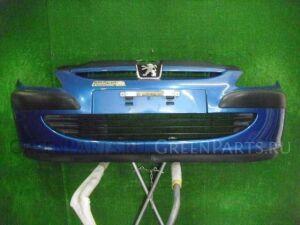 Бампер на Peugeot 307 VF33CRFNE82074824 RFN