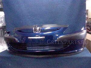 Бампер на Peugeot 307 VF33-CRFNE82188995