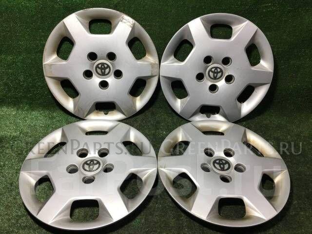 Колпак на диск на Toyota VOXY; NOAH AZR60; AZR65 ; 1AZ-FSE