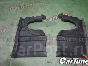 Защита на Toyota Aristo JZS161 2JZGTE