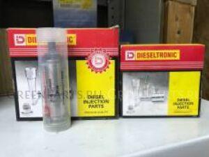 Плунжерная пара dieseltronic