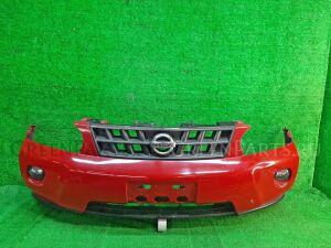 Бампер на Nissan X-Trail TNT31